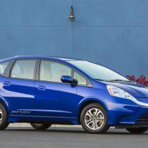Фотография экоавто Honda Fit EV - фото 20