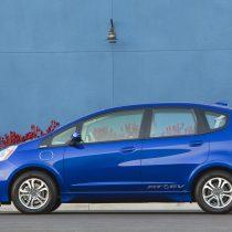 Фотография экоавто Honda Fit EV - фото 22