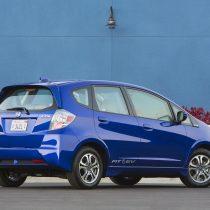Фотография экоавто Honda Fit EV - фото 24