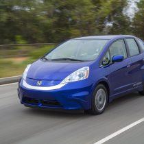 Фотография экоавто Honda Fit EV - фото 44