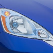 Фотография экоавто Honda Fit EV - фото 51