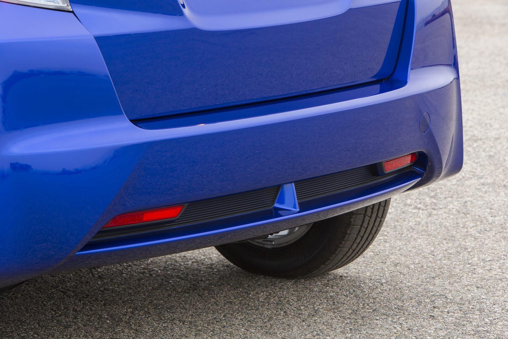 Фотография экоавто Honda Fit EV - фото 56