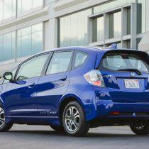 Фотография экоавто Honda Fit EV - фото 64