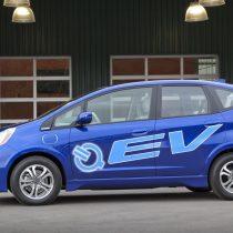 Фотография экоавто Honda Fit EV - фото 66
