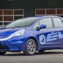 Фотография экоавто Honda Fit EV - фото 67