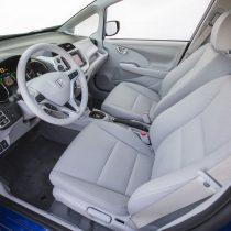 Фотография экоавто Honda Fit EV - фото 71