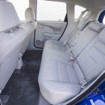Фотография экоавто Honda Fit EV - фото 72