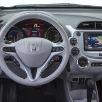 Фотография экоавто Honda Fit EV - фото 81