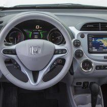 Фотография экоавто Honda Fit EV - фото 82