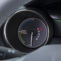 Фотография экоавто Honda Fit EV - фото 91