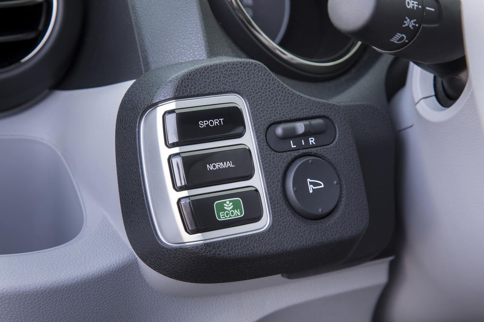 Фотография экоавто Honda Fit EV - фото 93