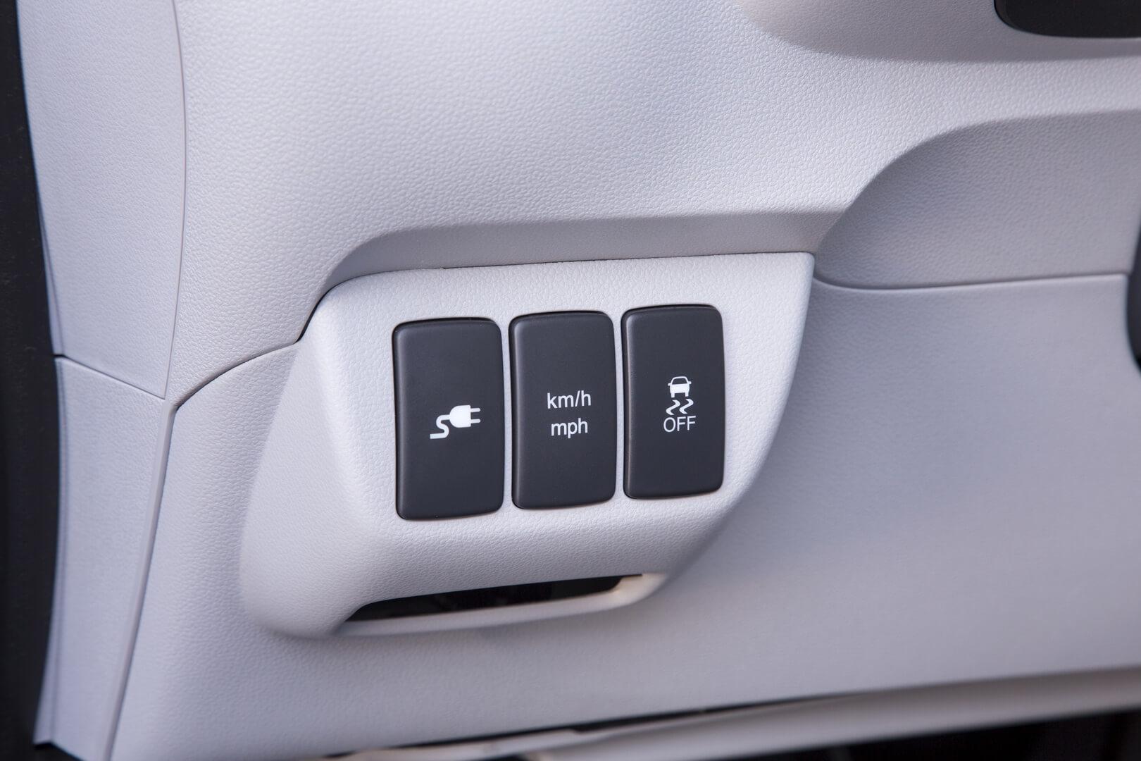 Фотография экоавто Honda Fit EV - фото 94