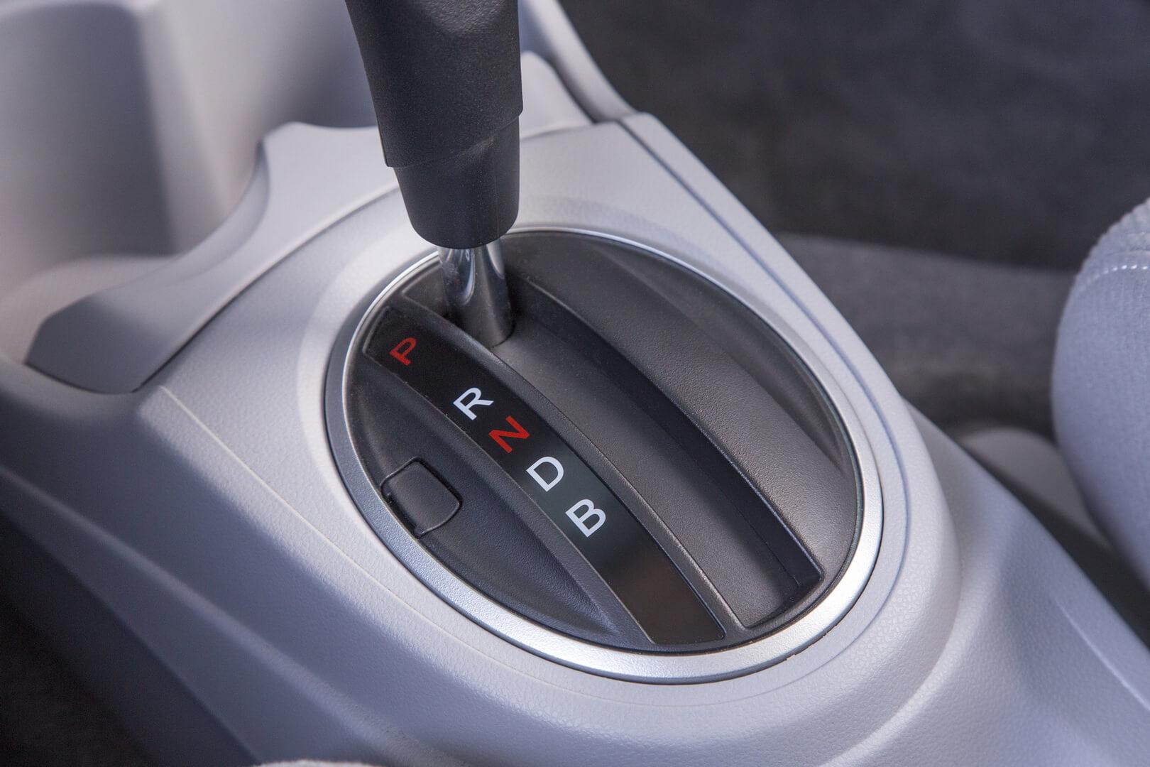 Фотография экоавто Honda Fit EV - фото 97