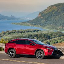 Фотография экоавто Lexus RX 450h Hybrid - фото 6