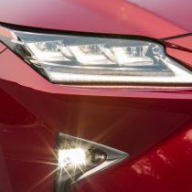 Фотография экоавто Lexus RX 450h Hybrid - фото 12