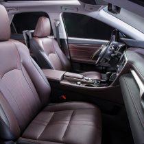 Фотография экоавто Lexus RX 450h Hybrid - фото 16