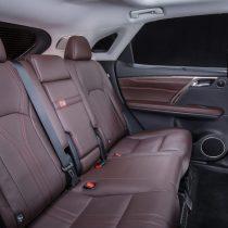 Фотография экоавто Lexus RX 450h Hybrid - фото 17