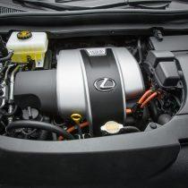 Фотография экоавто Lexus RX 450h Hybrid - фото 24