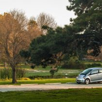 Фотография экоавто Mitsubishi i-MiEV - фото 8