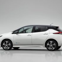 Фотография экоавто Nissan Leaf (40 кВт⋅ч) - фото 7