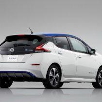 Фотография экоавто Nissan Leaf (40 кВт⋅ч) - фото 11
