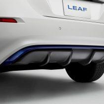 Фотография экоавто Nissan Leaf (40 кВт⋅ч) - фото 17