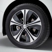 Фотография экоавто Nissan Leaf (40 кВт⋅ч) - фото 18