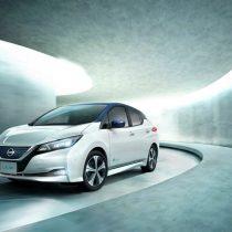 Фотография экоавто Nissan Leaf (40 кВт⋅ч) - фото 21