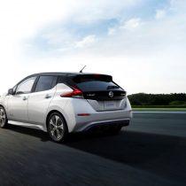 Фотография экоавто Nissan Leaf (40 кВт⋅ч) - фото 23