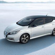 Фотография экоавто Nissan Leaf (40 кВт⋅ч) - фото 24