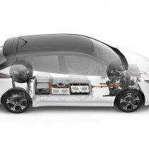 Фотография экоавто Nissan Leaf (40 кВт⋅ч) - фото 45