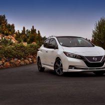 Фотография экоавто Nissan Leaf (40 кВт⋅ч) - фото 28