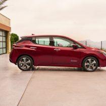 Фотография экоавто Nissan Leaf (40 кВт⋅ч) - фото 32