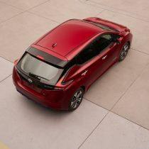 Фотография экоавто Nissan Leaf (40 кВт⋅ч) - фото 33