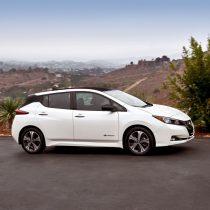 Фотография экоавто Nissan Leaf (40 кВт⋅ч) - фото 34