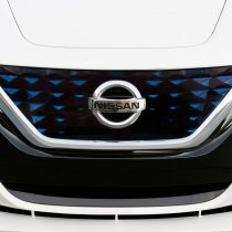 Фотография экоавто Nissan Leaf (40 кВт⋅ч) - фото 19