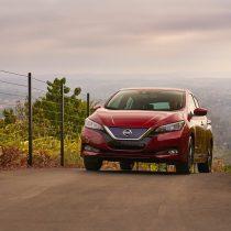 Фотография экоавто Nissan Leaf (40 кВт⋅ч) - фото 37