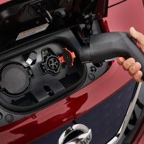 Фотография экоавто Nissan Leaf (40 кВт⋅ч) - фото 40