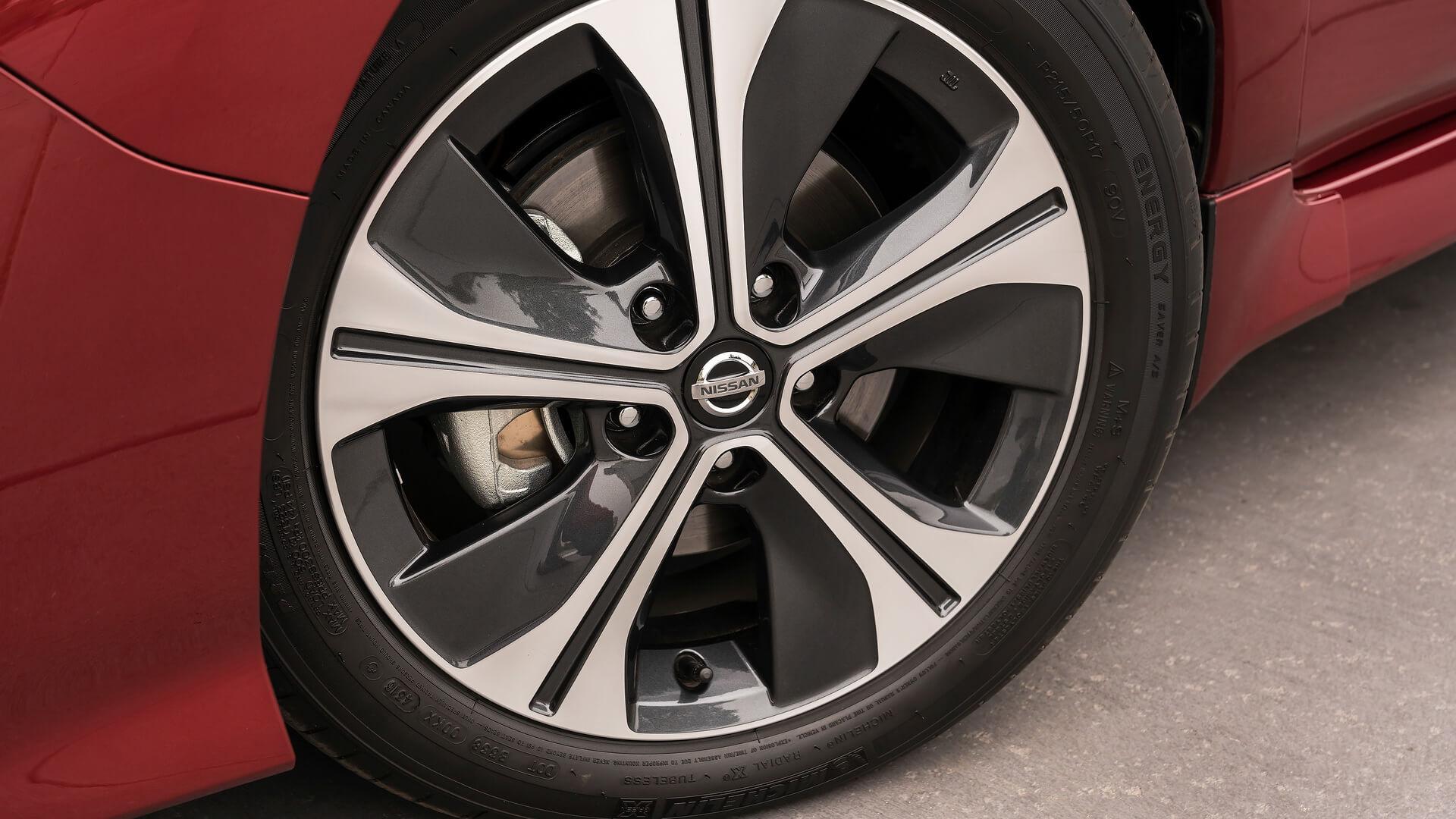 Фотография экоавто Nissan Leaf (40 кВт⋅ч) - фото 42