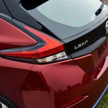 Фотография экоавто Nissan Leaf (40 кВт⋅ч) - фото 43