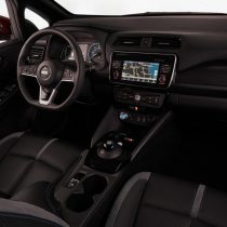 Фотография экоавто Nissan Leaf (40 кВт⋅ч) - фото 47