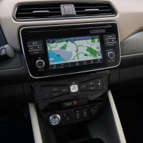 Фотография экоавто Nissan Leaf (40 кВт⋅ч) - фото 48