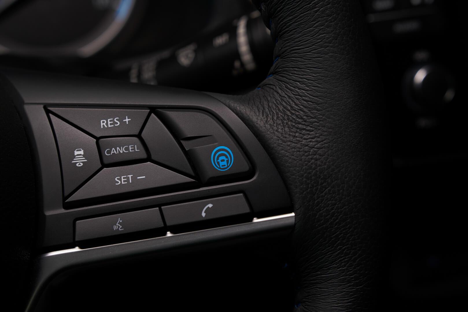 Фотография экоавто Nissan Leaf (40 кВт⋅ч) - фото 54