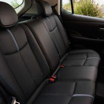 Фотография экоавто Nissan Leaf (40 кВт⋅ч) - фото 57