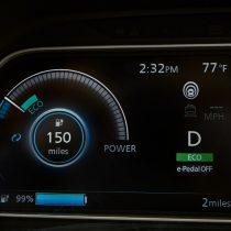 Фотография экоавто Nissan Leaf (40 кВт⋅ч) - фото 58