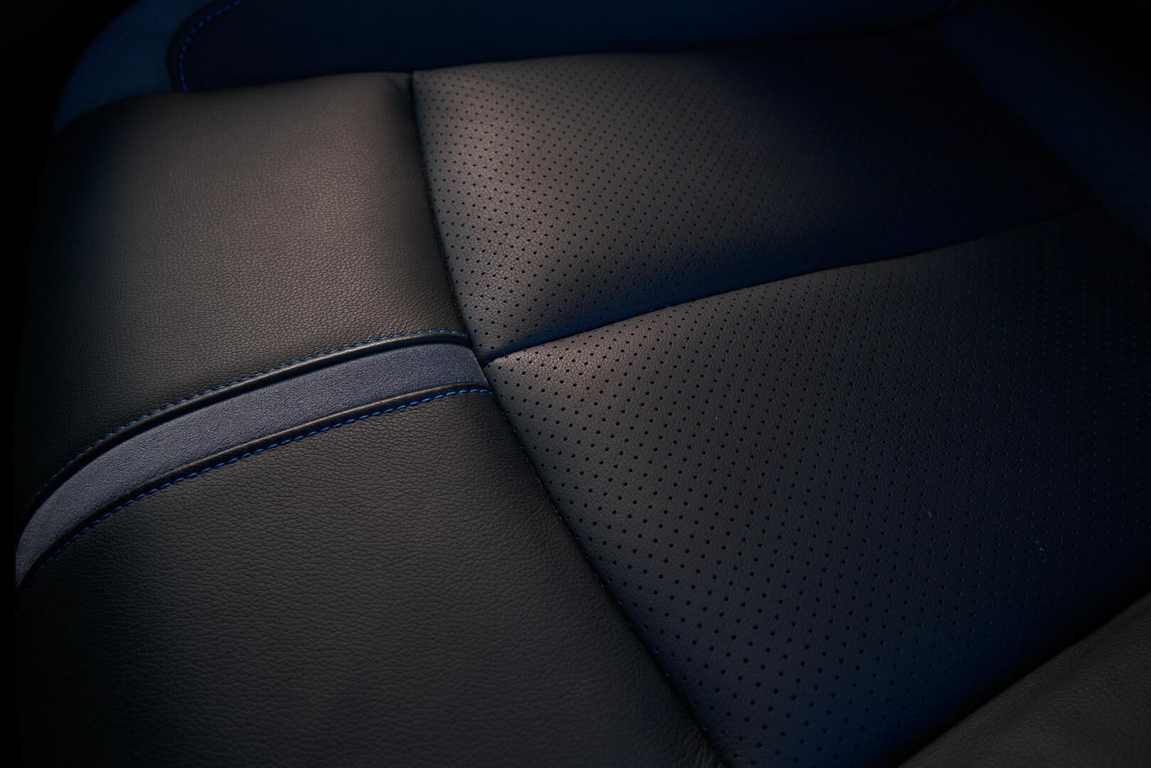 Фотография экоавто Nissan Leaf (40 кВт⋅ч) - фото 61