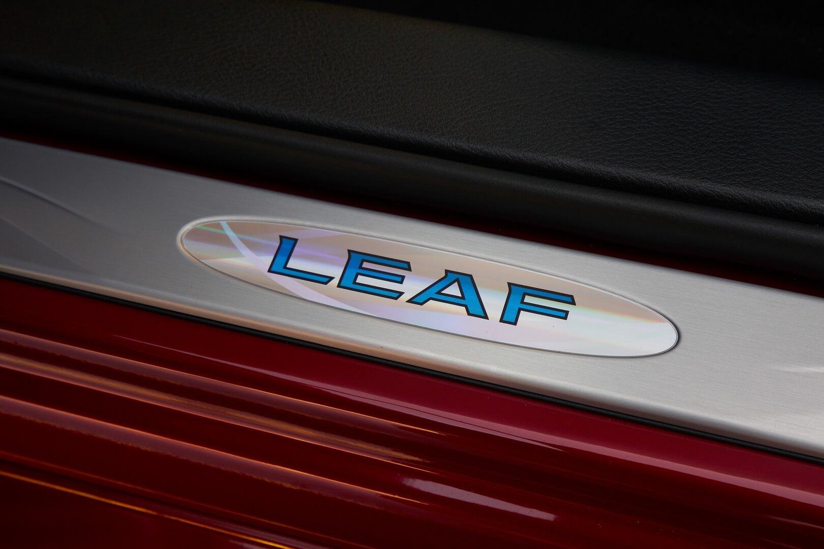 Фотография экоавто Nissan Leaf (40 кВт⋅ч) - фото 62