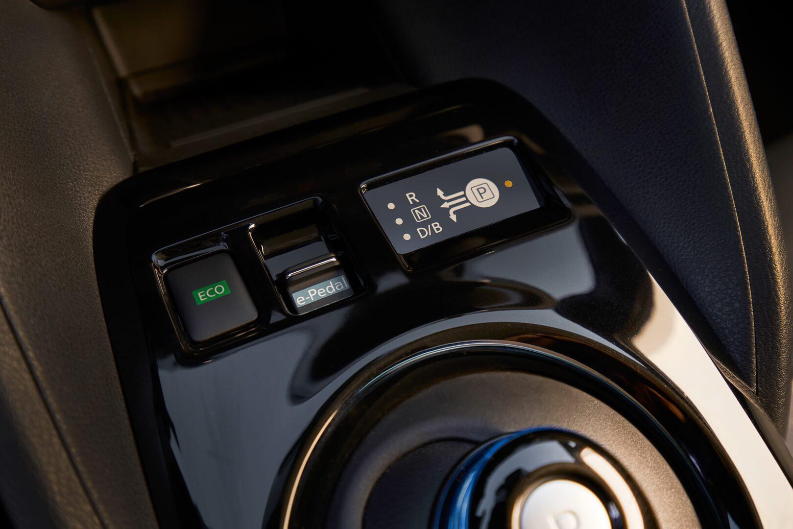 Фотография экоавто Nissan Leaf (40 кВт⋅ч) - фото 64