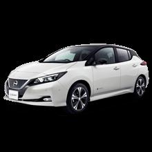 Nissan Leaf 60kwh