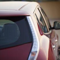 Фотография экоавто Nissan Leaf 2013 (24 кВт•ч) - фото 13